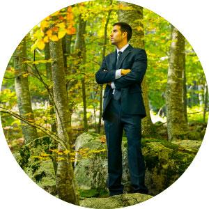 Waldbadenangebote für Unternehmen