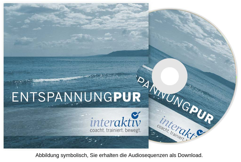 Entspannung-CD